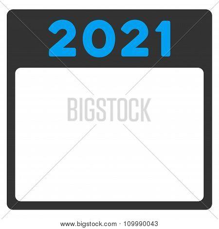 2021 Binder Icon