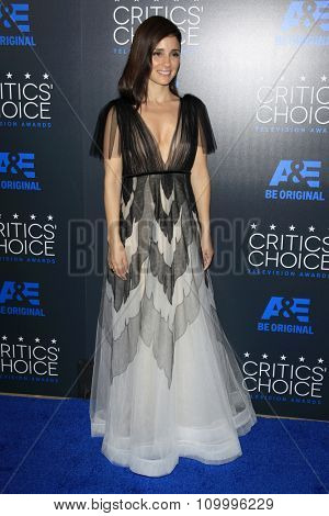 LOS ANGELES - MAY 31:  Shiri Appleby at the 5th Annual Critics' Choice Television Awards at the Beverly Hilton Hotel on May 31, 2014 in Beverly Hills, CA