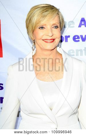 LOS ANGELES - JUN 8:  Florence Henderson at the 2014 Tony Award Viewing Party at the Taglyan Cultural Complex  on June 8, 2014 in Los Angeles, CA