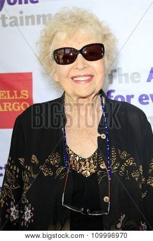 LOS ANGELES - JUN 8:  Kathleen Hughes at the 2014 Tony Award Viewing Party at the Taglyan Cultural Complex  on June 8, 2014 in Los Angeles, CA