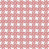 valentine seamless love hearts pattern background