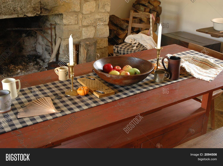 Country Table Setting & country table setting u2013 Loris Decoration