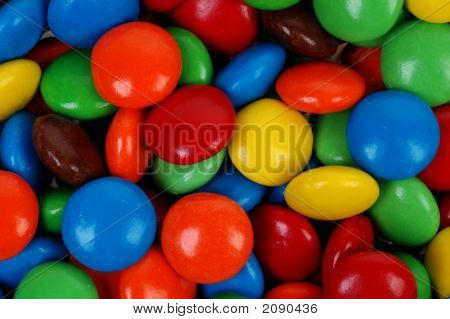Multicolored Candy 2