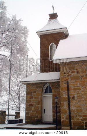 Rysby Church 1