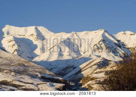 Mount Timpanogos 05