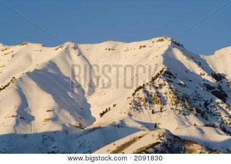 Mount Timpanogos 08