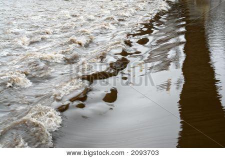 Spring High Water