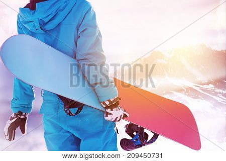 Ski concept with