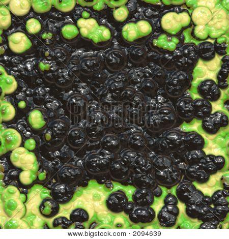 Green Microorganisms