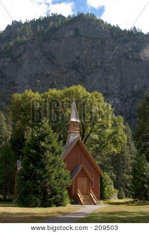 Yosemite Valley Church
