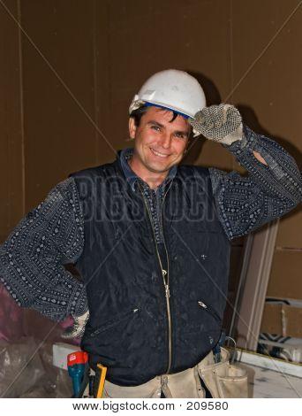 Construction People 06 Tokarev