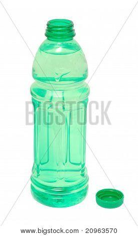 Open Bottle