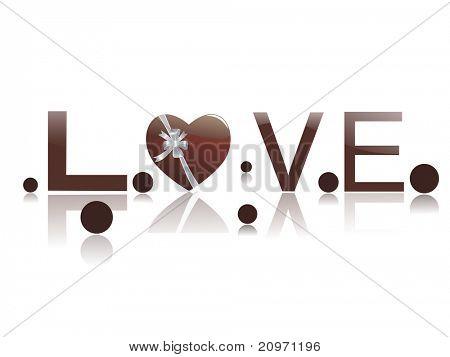 vector illustration for love day celebration