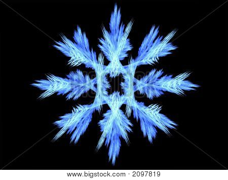 Snowflake _6