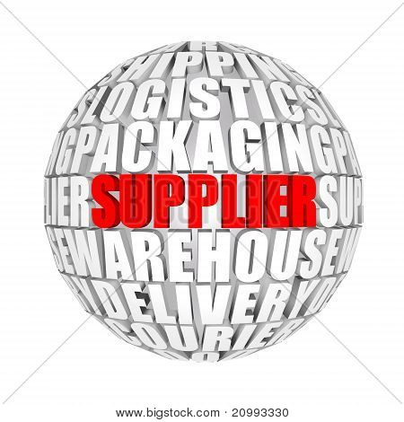 supplier