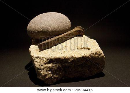 Stone & Chisel