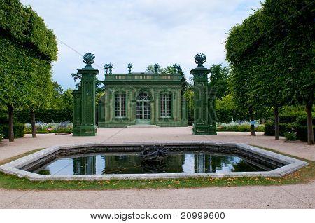 Pavillon Frais