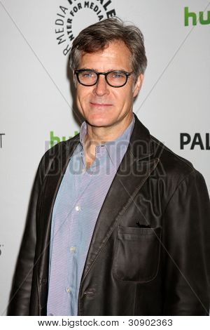 LOS ANGELES - MARCH 11:  Henry Czerny arrives at the