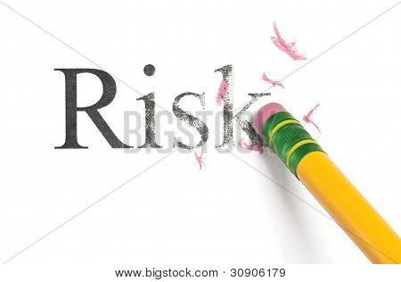 Apagando o risco
