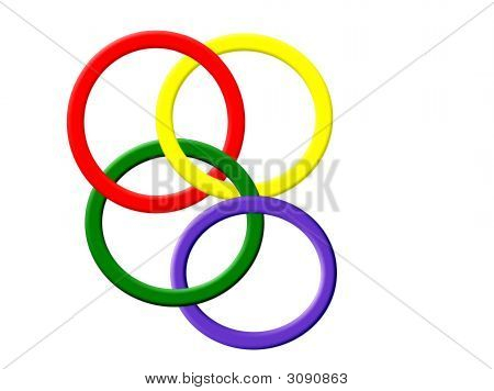 Interlocking Rings