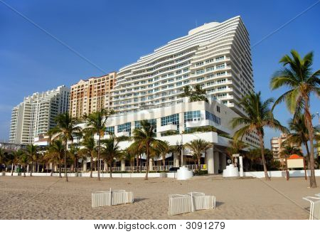 Beachfront Residences