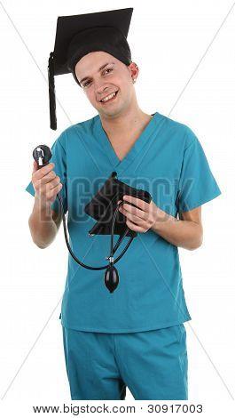 Graduate Doctor
