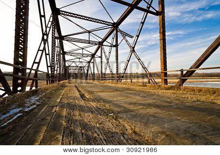 Cedar Avenue Bridge