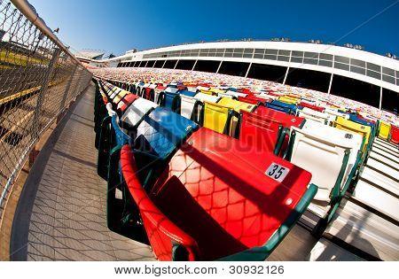 Charlotte Stadium