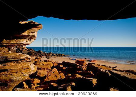 Broome Landscape