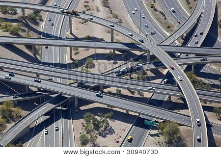 Mini Stack Interchange