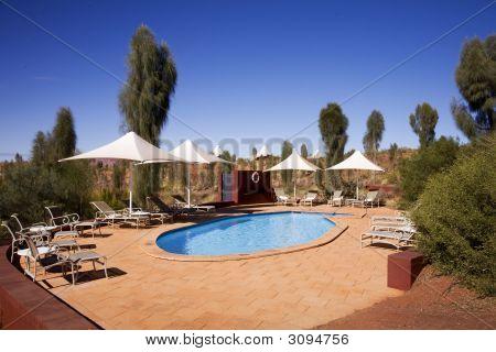Luxury Swimmingpool