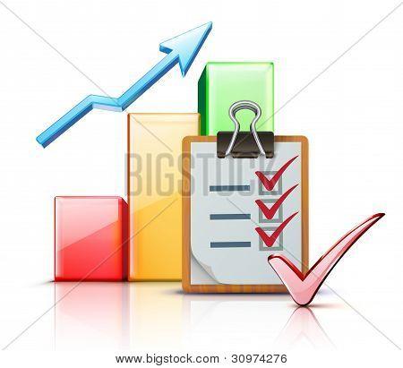 Business Succes Concept