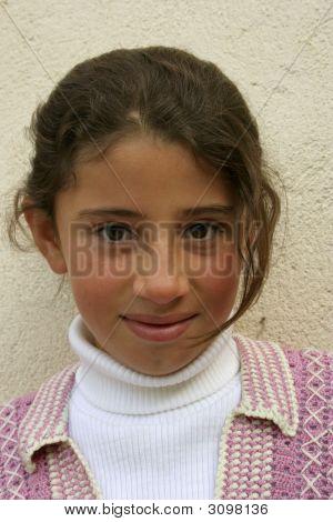 A Beautiful Girl Portraits