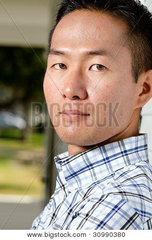 Korean Male