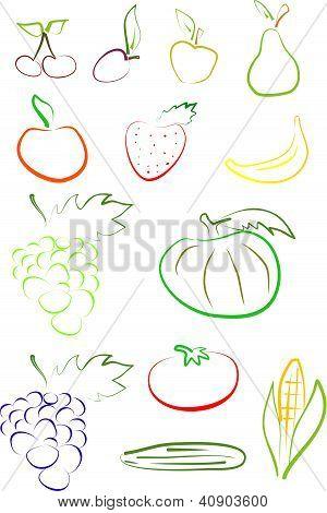 Fruit Set.eps