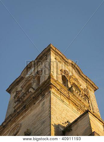 Arcos Religous Architecture