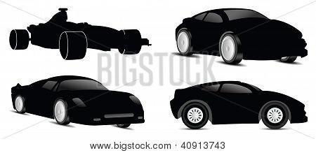 Spors cars