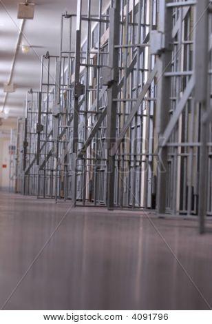 Open Jail Cells