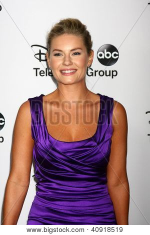 LOS ANGELES - JAN 10:  Elisha Cuthbert attends the ABC TCA Winter 2013 Party at Langham Huntington Hotel on January 10, 2013 in Pasadena, CA