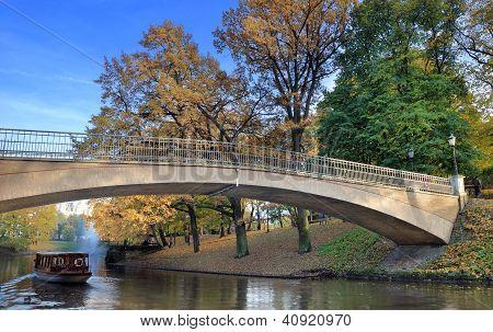 Arch Bridge.