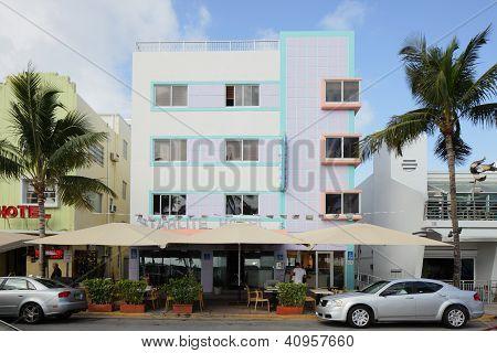 The Starlite Hotel
