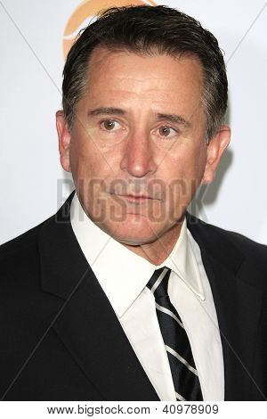 LOS ANGELES - JAN 12: Anthony LaPaglia  at the 2013 G'Day USA Los Angeles Black Tie Gala at JW Marriott on January 12, 2013 in Los Angeles, California