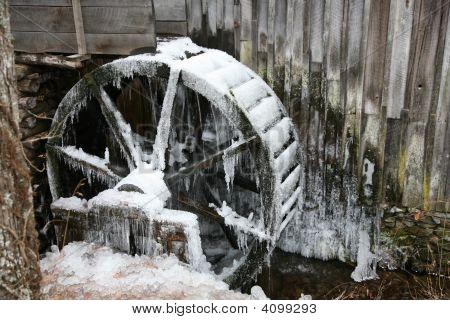 Mill Wheel