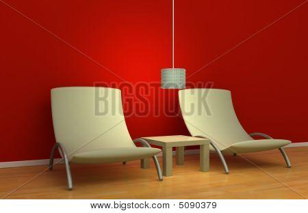 Simple Interior Design