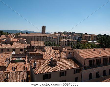 Massa Marittima,Italy
