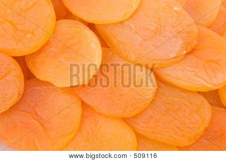 Dried Apricots 1