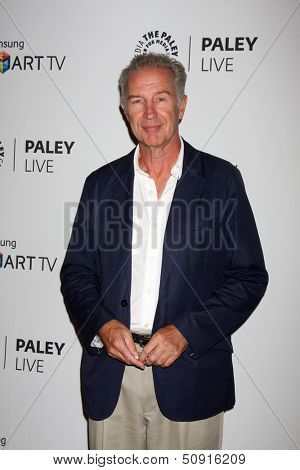 LOS ANGELES - SEP 12:  Geoff Pierson at the PaleyFest Fall Previews:  Fall Farwell-