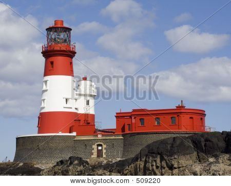Longstone Lighthouse 2
