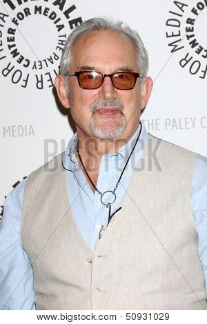 LOS ANGELES - SEP 13:  John Sacret Young at the PaleyFest Fall Flashback -