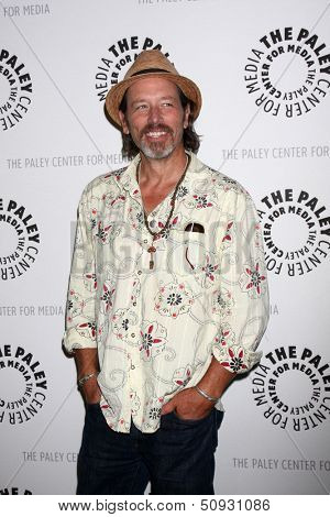 LOS ANGELES - SEP 13:  Brian Wimmer at the PaleyFest Fall Flashback -